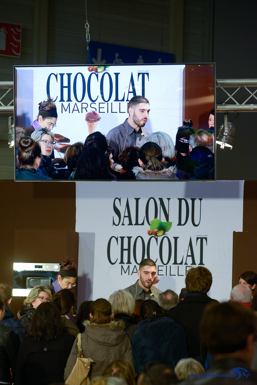 Simon pacary salon chocolat marseille 16 photographe aix en provence bleu ocean martial - Salon du chocolat a marseille ...
