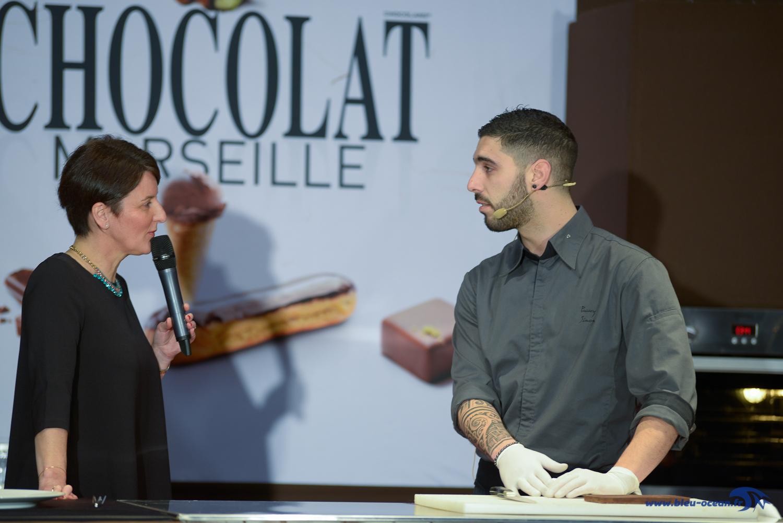 Simon pacary salon chocolat marseille 5 photographe aix en provence bleu ocean martial - Salon du chocolat marseille ...