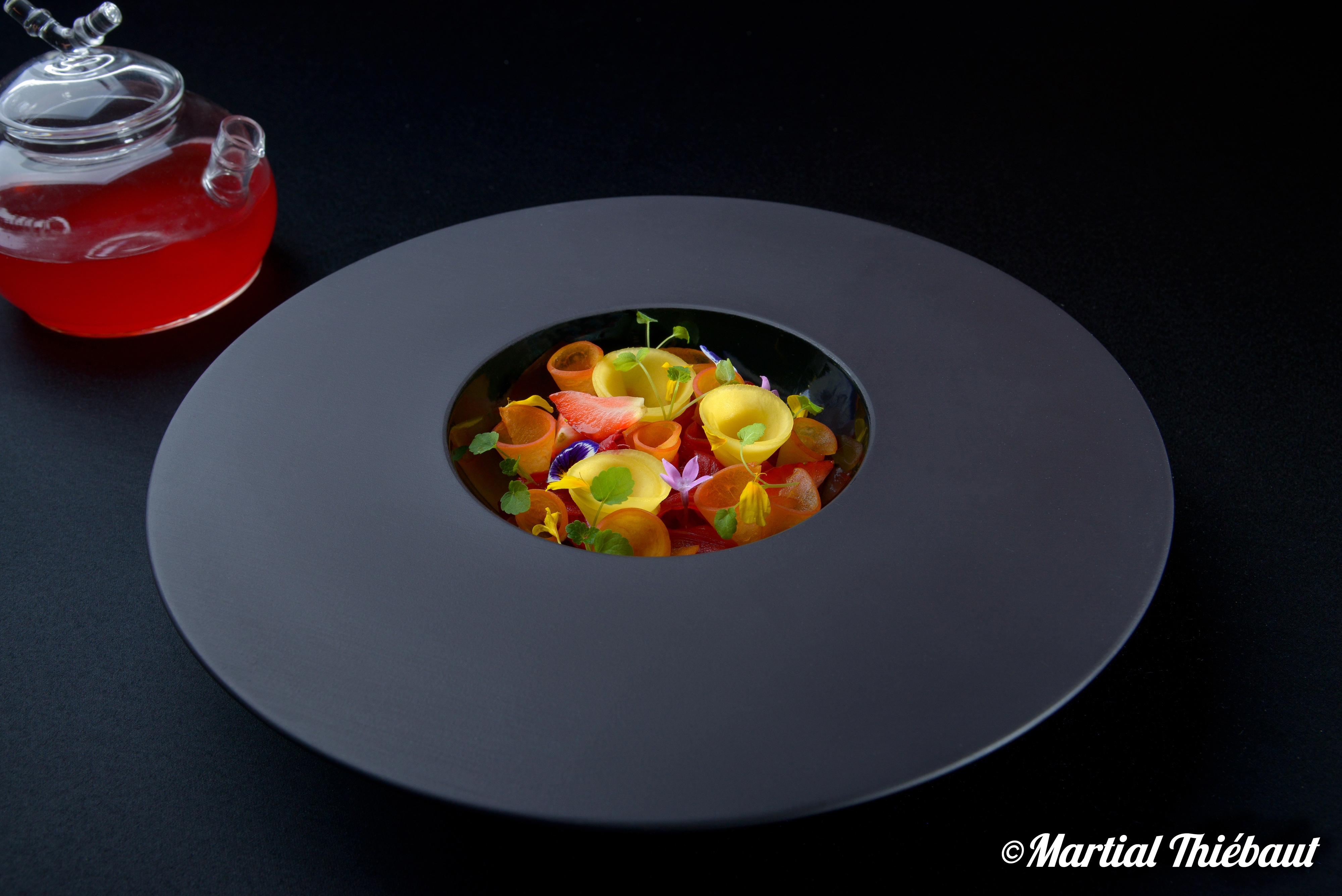 Photographie culinaire - photographe à Aix en Provence - Martial Thiebaut - photo