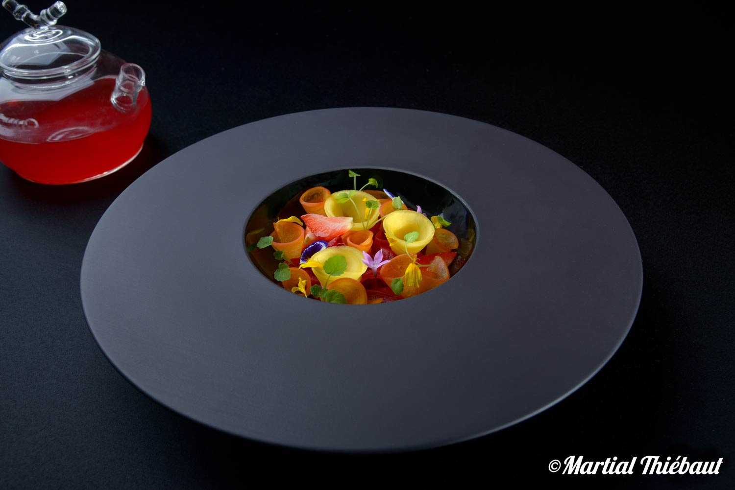 photographe culinaire martial thiebaut