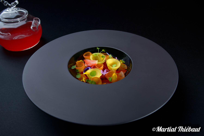 photographe aix en provence - photographe culinaire martial thiebaut