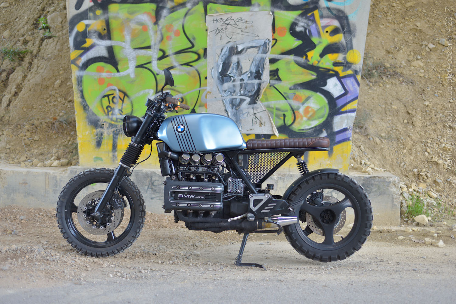 bmw k100 scrambler by simply motor photographe aix en. Black Bedroom Furniture Sets. Home Design Ideas