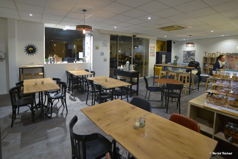 Tandem bio nature rognes photographe aix en provence - Restauration scolaire salon de provence ...