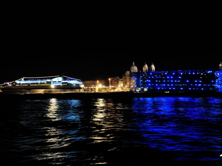 Marseille … en mer avec MSL-Events événementiel entreprise marseille