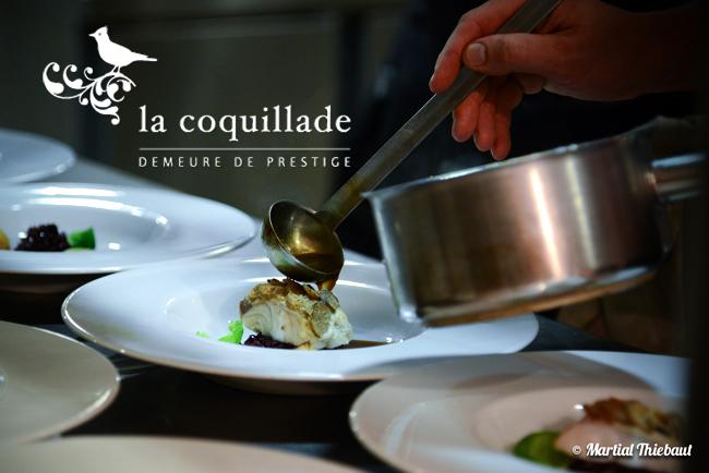 Christophe Renaud & Jacques Marcon à la Coquillade (84)