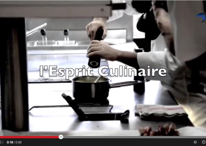 MakingOff vidéo pour le CCI Arles …
