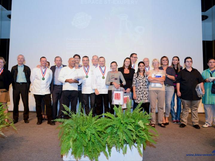 Concours de cuisine provençale amateur à Marignane 2014