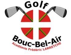 logo golf bouc bel air