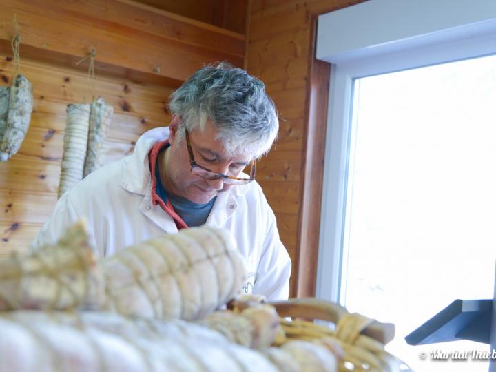 Road Trip dans les Hautes Alpes – La ferme Embrunaise