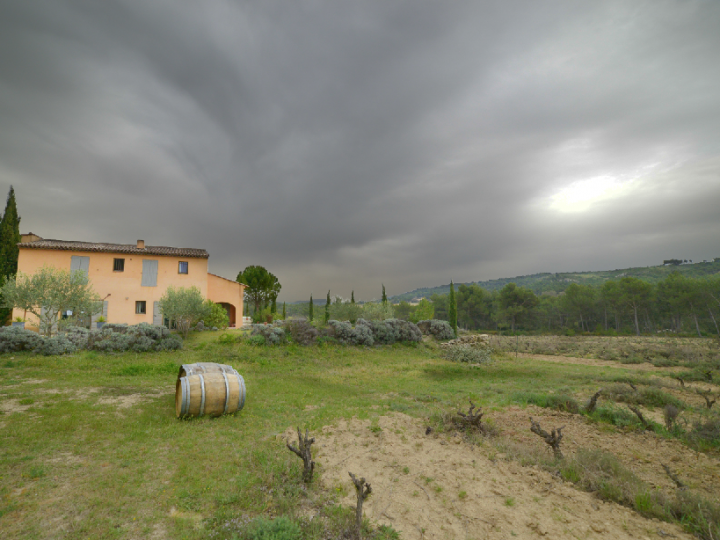Petitrenaud au domaine Villa MINNA Vineyard – épisode 2