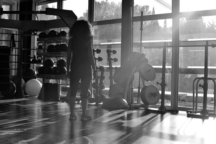Photographe sport aix en provence