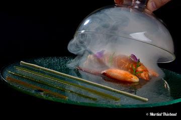 photographe aix en provence- reportage culinaire