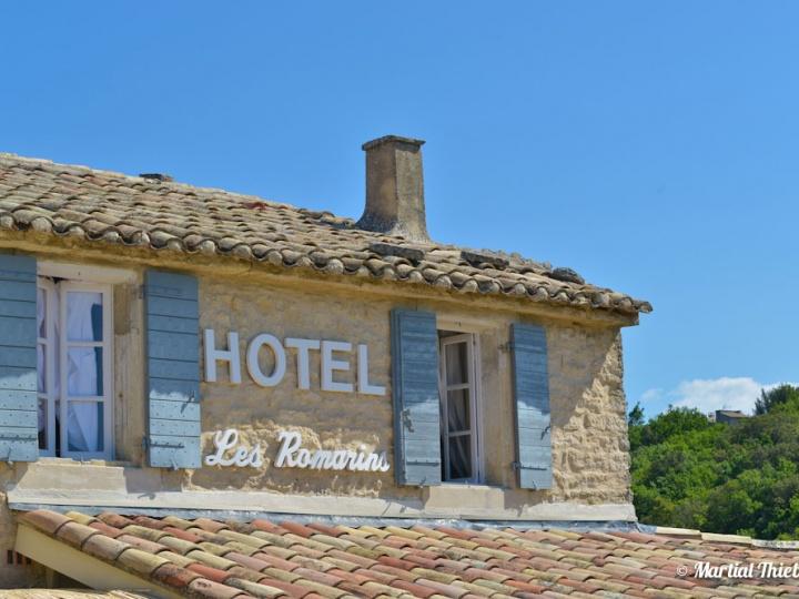 Hôtel à Gordes dans le cœur du Luberon …