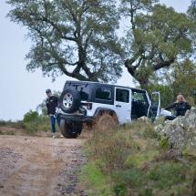 Domaine des Murenes Rallye Gazelles Bumperoffroad JJames 107