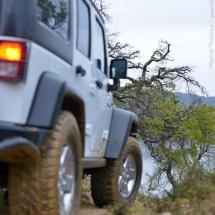 Domaine des Murenes Rallye Gazelles Bumperoffroad JJames 110