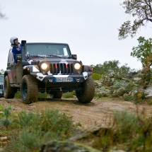 Domaine des Murenes Rallye Gazelles Bumperoffroad JJames 120