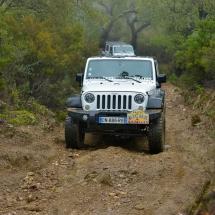Domaine des Murenes Rallye Gazelles Bumperoffroad JJames 122