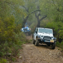Domaine des Murenes Rallye Gazelles Bumperoffroad JJames 124