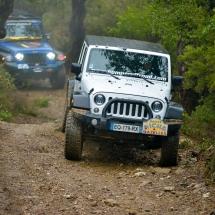 Domaine des Murenes Rallye Gazelles Bumperoffroad JJames 125