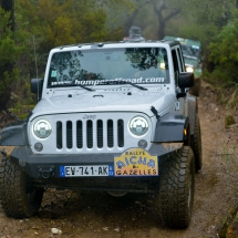 Domaine des Murenes Rallye Gazelles Bumperoffroad JJames 128