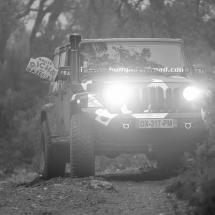 Domaine des Murenes Rallye Gazelles Bumperoffroad JJames 135