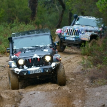 Domaine des Murenes Rallye Gazelles Bumperoffroad JJames 136