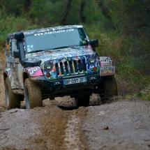 Domaine des Murenes Rallye Gazelles Bumperoffroad JJames 139