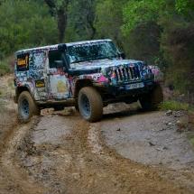 Domaine des Murenes Rallye Gazelles Bumperoffroad JJames 141