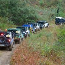 Domaine des Murenes Rallye Gazelles Bumperoffroad JJames 143