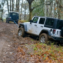 Domaine des Murenes Rallye Gazelles Bumperoffroad JJames 145