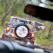 Domaine des Murenes Rallye Gazelles Bumperoffroad JJames 37