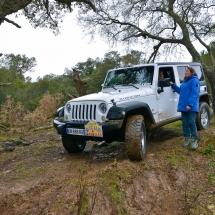 Domaine des Murenes Rallye Gazelles Bumperoffroad JJames 39