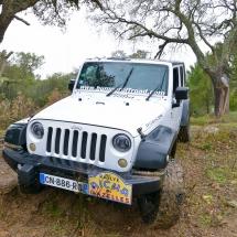 Domaine des Murenes Rallye Gazelles Bumperoffroad JJames 41
