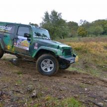 Domaine des Murenes Rallye Gazelles Bumperoffroad JJames 50