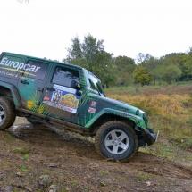 Domaine des Murenes Rallye Gazelles Bumperoffroad JJames 51