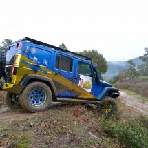 Domaine des Murenes Rallye Gazelles Bumperoffroad JJames 52