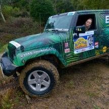 Domaine des Murenes Rallye Gazelles Bumperoffroad JJames 55
