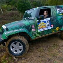 Domaine des Murenes Rallye Gazelles Bumperoffroad JJames 56