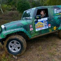 Domaine des Murenes Rallye Gazelles Bumperoffroad JJames 57