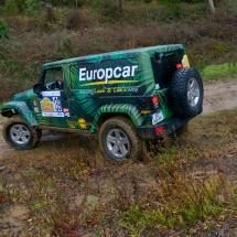 Domaine des Murenes Rallye Gazelles Bumperoffroad JJames 58