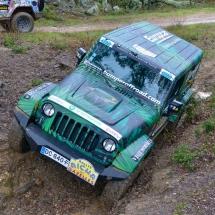 Domaine des Murenes Rallye Gazelles Bumperoffroad JJames 69