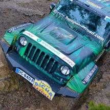 Domaine des Murenes Rallye Gazelles Bumperoffroad JJames 70
