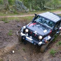 Domaine des Murenes Rallye Gazelles Bumperoffroad JJames 71