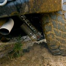Domaine des Murenes Rallye Gazelles Bumperoffroad JJames 76