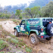Domaine des Murenes Rallye Gazelles Bumperoffroad JJames 83