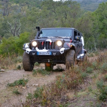 Domaine des Murenes Rallye Gazelles Bumperoffroad JJames 87