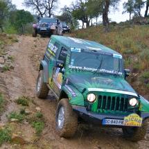 Domaine des Murenes Rallye Gazelles Bumperoffroad JJames 88