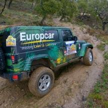 Domaine des Murenes Rallye Gazelles Bumperoffroad JJames 89