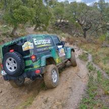 Domaine des Murenes Rallye Gazelles Bumperoffroad JJames 90