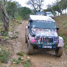 Domaine des Murenes Rallye Gazelles Bumperoffroad JJames 91